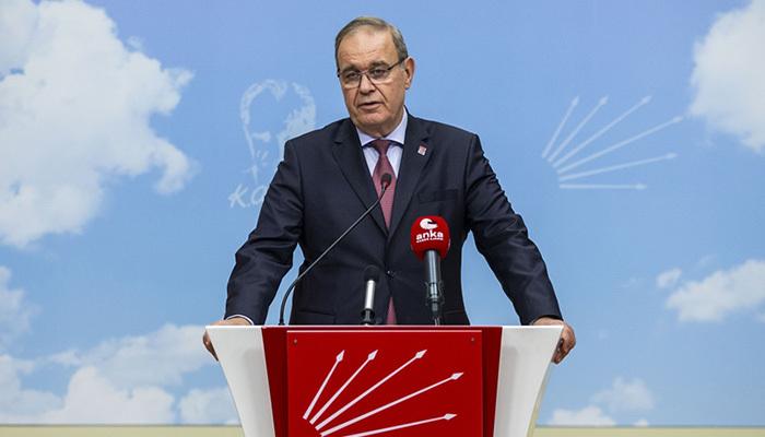 CHP'den Erdoğan'a EYT yüklenmesi