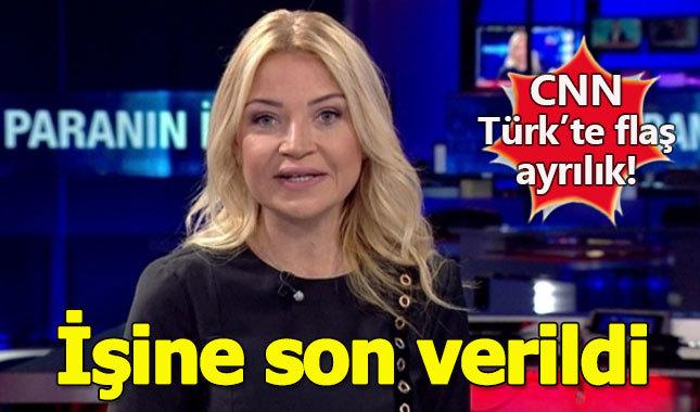 CNN Türk'te son kurban Ebru Baki oldu (Ebru Baki kimdir nereli kaç yaşında?)
