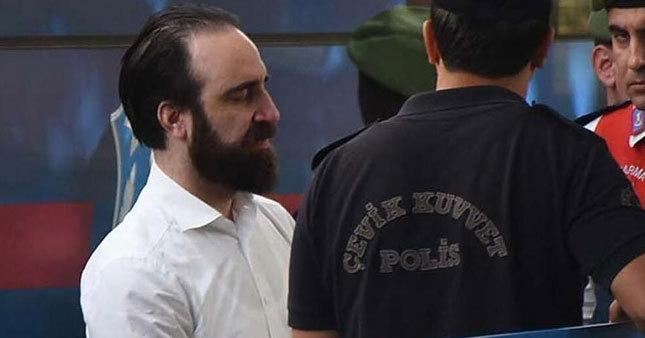Can Gürkan'a Soma davasında ilk hapis sahtecilikten verildi
