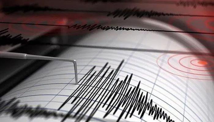 Çanakkale güne depremle uyandı