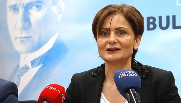 Canan Kaftancıoğlu kimdir, kaç yaşında, nereli, neden hapis cezası aldı?
