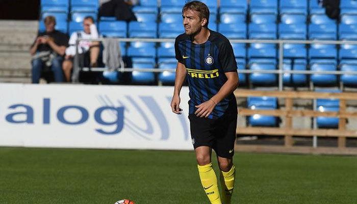 Caner Erkin Inter'deki eski hocasına ateş püskürdü