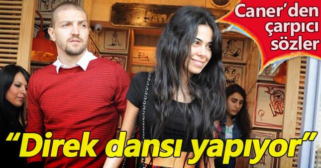 Caner Erkin'den Asena Atalay hakkında çarpıcı iddialar