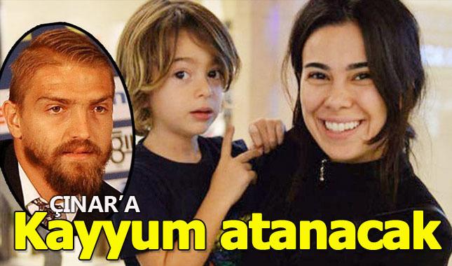 Caner'in oğlu Çınar için Kayyum kararı