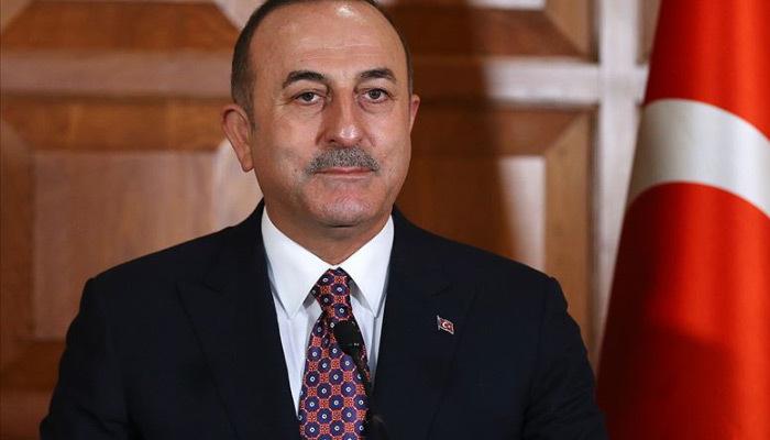 Çavuşoğlu: Libya'da barış için her şeyi yaptık