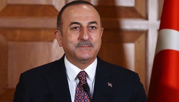 Çavuşoğlu'ndan Türk Keneşi açıklaması