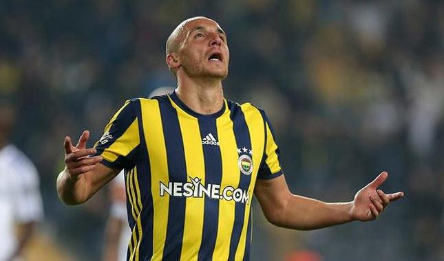 Çaykur Rizespor, Fenerbahçe'den Aatıf'ı kiraladı