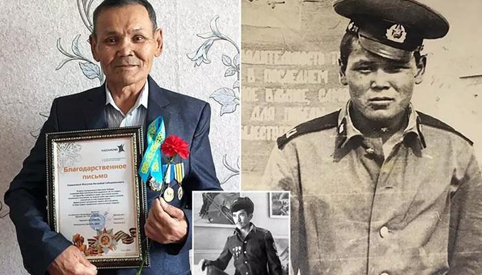 Çernobil kahramanı diziden sonra intihar etti
