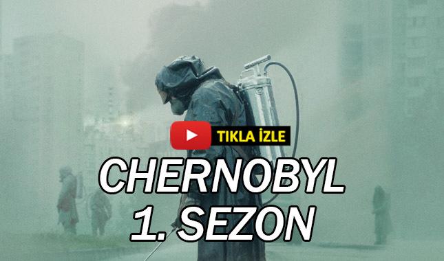 Chernobyl 1. sezon 1. bölüm hd izle