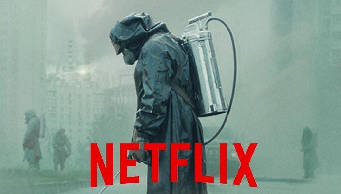 netflix chernobyl