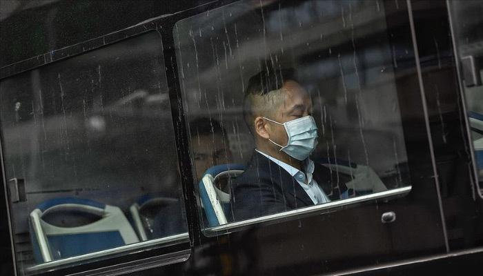 Çin Alarm'da! Ölü sayısı 56, hastalıklı sayısı 975