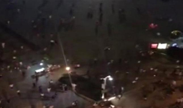Çin'de facia! Arabasıyla kalabalığa daldı: 9 ölü 46 yaralı