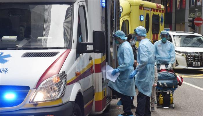 Çin'de koronavirüs bilançosu artıyor!