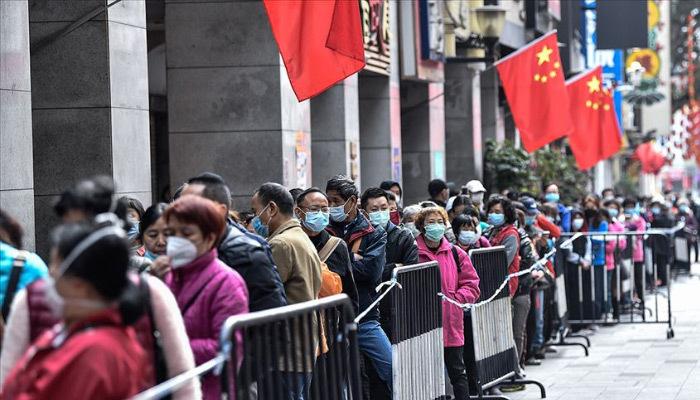 Çin'de koronavirüs salgınında ölenlerin sayısı 361