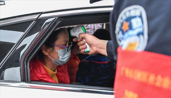 Çin'de virüs salgınından ölenlerin sayısı yükseliyor