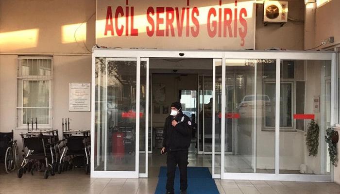 Çinli turist için Süreyyapaşa Hastanesi alarmda!