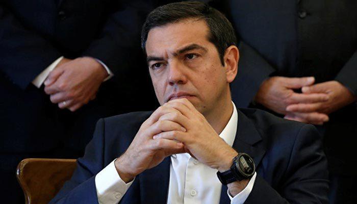 Çipras istifa etti! Yunanistan seçime gidiyor