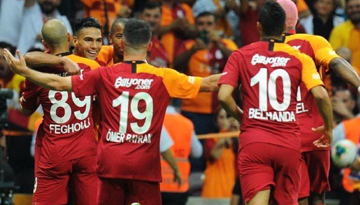 Club Brugge-Galatasaray maçına Sloven hakem