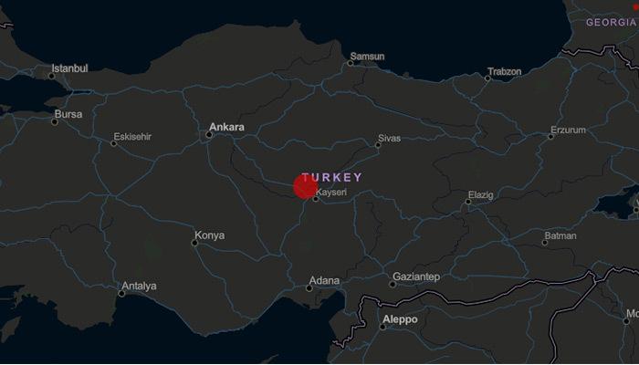 Coronavirüsün Türkiye'ye nereden geldi?