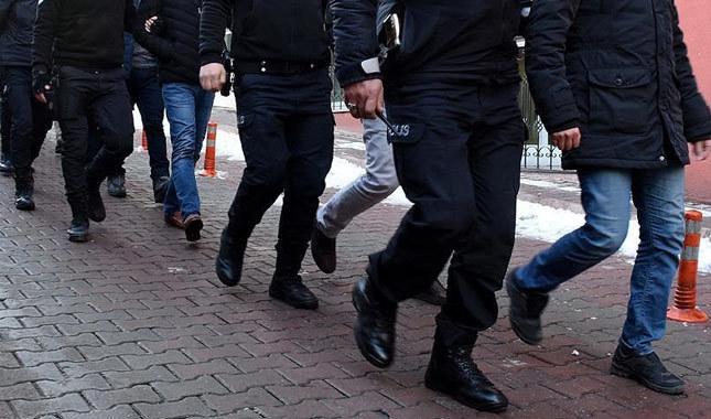 Çorum'da FETÖ operasyonu: 24 gözaltı