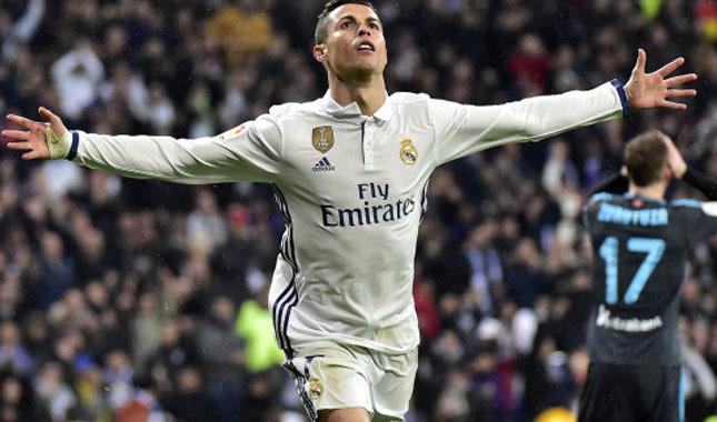 Cristiano Ronaldo'nun Real Madrid'den ayrılacak mı?
