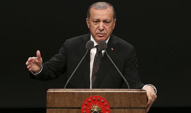 Cumhurbaşkanı Erdoğan açıkladı, yardımcı doçent ünvanı kalkıyor