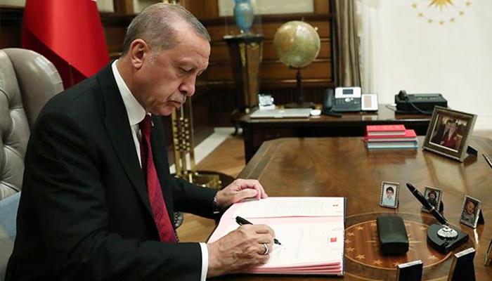 Cumhurbaşkanı Erdoğan ihracatçıları sevindirdi