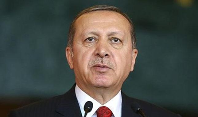 Cumhurbaşkanı Erdoğan sekiz üniversiteye rektör ataması yaptı.
