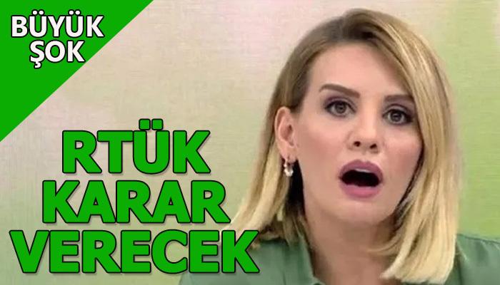 Cumhuriyet Kadınları Derneği'nin Esra Erol'un programını RTÜK'e şikayet etmesi