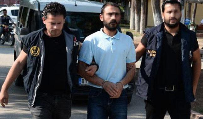 DEAŞ'ın füzecisi kağıt toplarken yakalandı