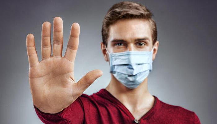 DSÖ'den çok önemli maske uyarısı