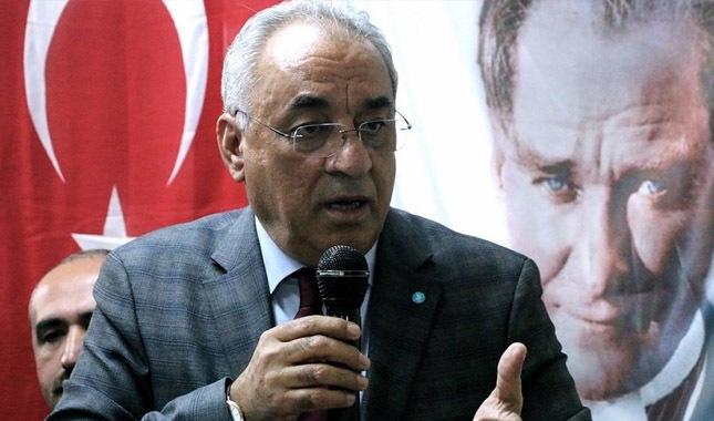 DSP, İmamoğlu'nu desteklemiyor
