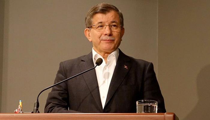 Davutoğlu yeni partisinin detaylarını açıkladı!