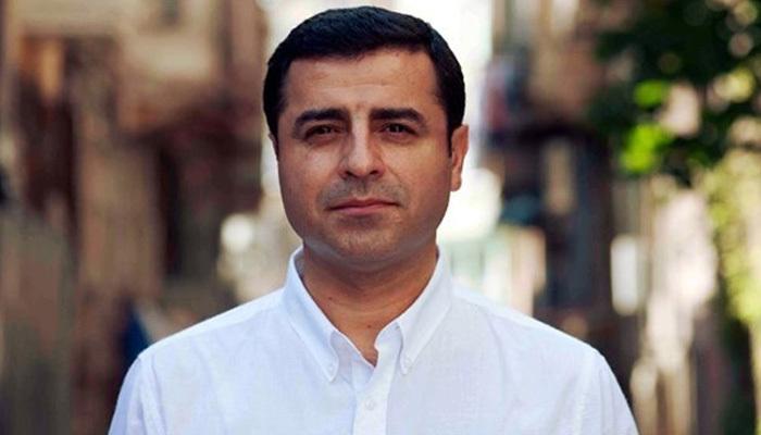 Selahattin Demirtaş'ın sağlık durumu nasıl?
