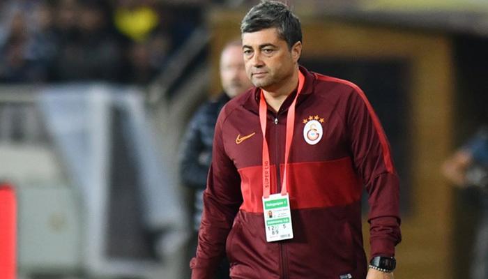 """""""Derbide daha farklı Galatasaray olacak"""""""