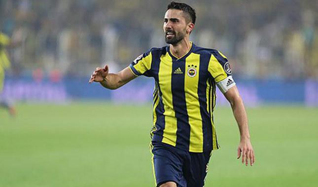 Derbinin yıldızı Hasan Ali eleştirilere tepki gösterdi