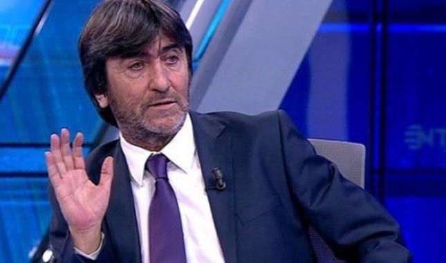 """""""Diagne kaliteli bir oyuncu değil"""""""