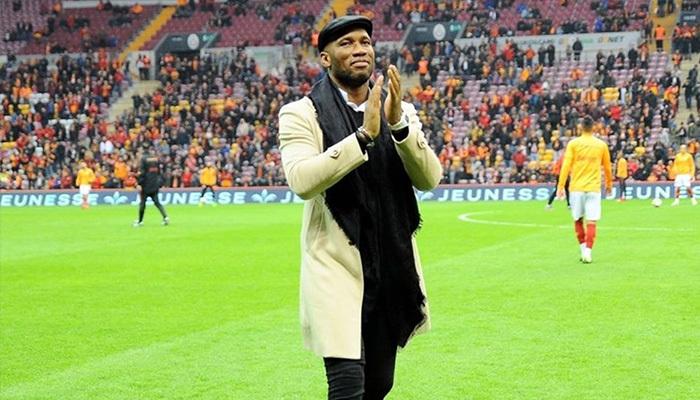 Didier Drogba başkan olacak