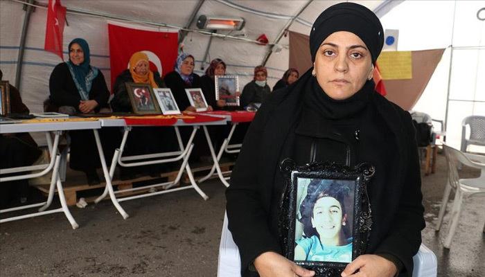 Diyarbakır annelerinin çığlığı bitmiyor
