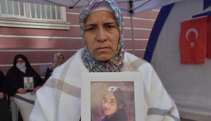 'Diyarbakır anneleri'nin eylemi devam ediyor