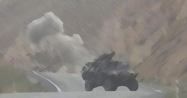 Diyarbakır'daki korkutan patlamanın nedeni belli oldu