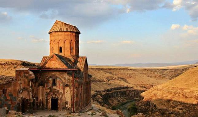 Doğu Anadolu'da sıcaklık yükseliyor