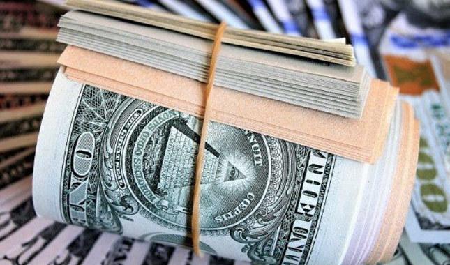 Dolar güne 5,46 seviyelerinde başladı