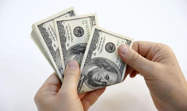 Dolar haftanın 2. gününe yükselişle başladı (13.03.2018 Döviz Kurları)