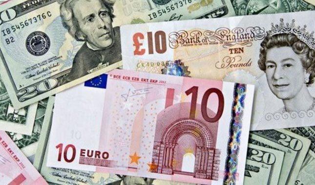 Dolar ve Euro ne kadar? (14 Mart 2019)