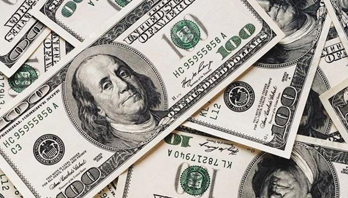 Dolarda yükseliş başladı