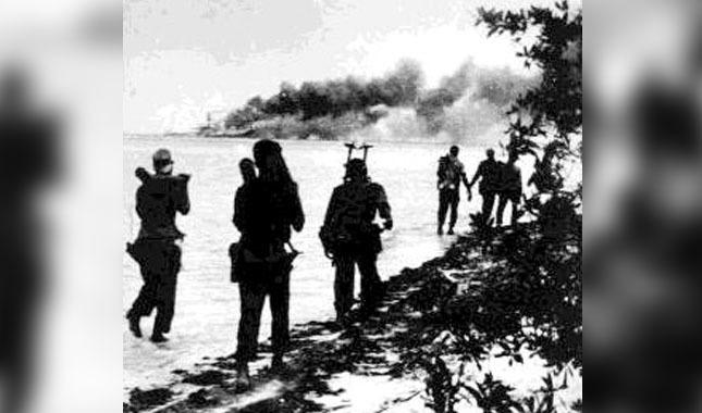 Domuzlar Körfezi Çıkarması nedir hangi tarihler arasında yaşanmış bir olaydır ABD Küba'ya neden bu çıkarmayı yapmıştır?