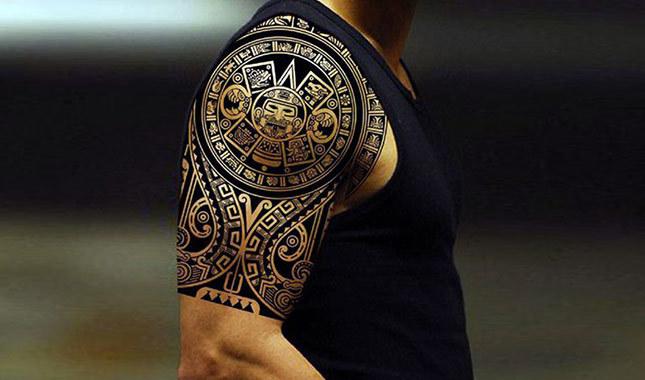 dövme ile ilgili görsel sonucu