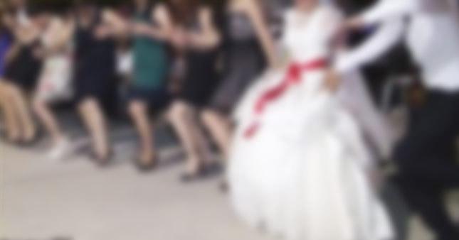 Düğünde halay kavgası: 4 yaralı