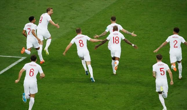 Dünya Kupası Hırvatistan İngiltere canlı yayın Skor Maçta gol var